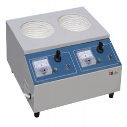 2-Position Heating Mantle LMHM-A200