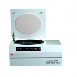 Automatic Decapping Centrifuge LMDC-A101
