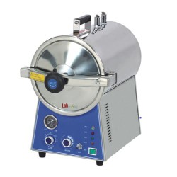Class N - Tabletop Autoclave LMTA-A100