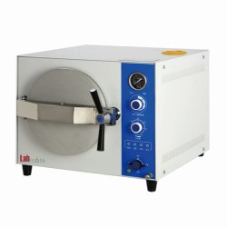 Class N - Tabletop Autoclave LMTA-A200