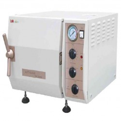 Class N - Tabletop Autoclave LMTA-A500