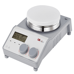 LCD Magnetic Hotplate Stirrer LMHS-A102