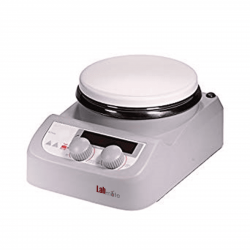 LED Magnetic Hotplate Stirrer