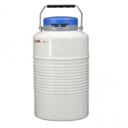 Liquid Nitrogen Dry Shipper LMNC-D100