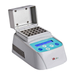 Mini Dry Bath Incubator