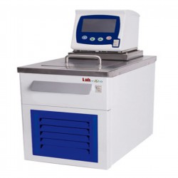 Refrigerated and Heating Circulators  LMRH A100