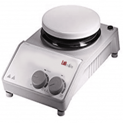 Standard Magnetic Hotplate Stirrer LMHS C100